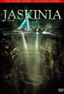 Jaskinia / The Cave