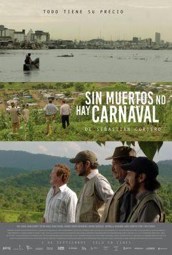 Bez ofiar nie ma karnawału / Sin Muertos No Hay Carnaval