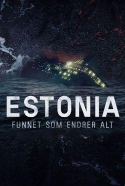 Estonia: katastrofa na morzu / Estonia: funnet som endrer alt