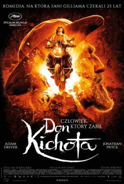 Człowiek, który zabił Don Kichota / The Man Who Killed Don Quixote