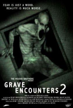 Tropiciele mogił II / Grave Encounters 2