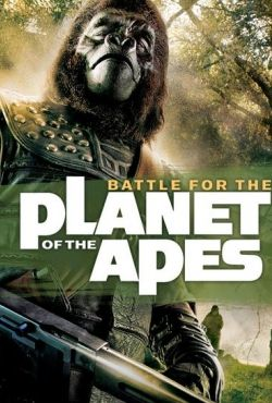 Bitwa o Planetę Małp / Battle for the Planet of the Apes