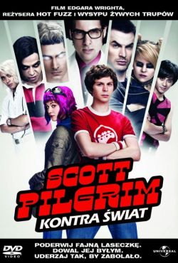 Scott Pilgrim kontra świat / Scott Pilgrim vs. the World