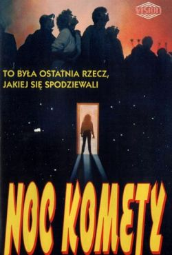 Noc komety / Night of the Comet