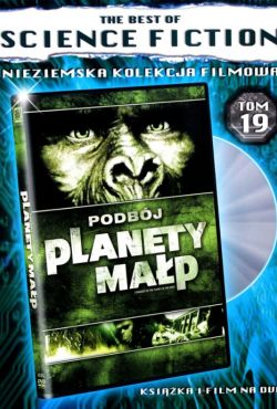 Podbój Planety Małp / Conquest of the Planet of the Apes