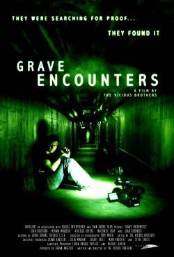 Tropiciele mogił / Grave Encounters