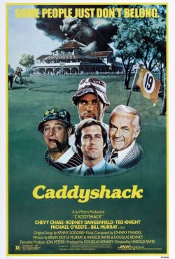 Golfiarze / Caddyshack