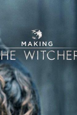 Jak powstawał Wiedźmin / Making the Witcher