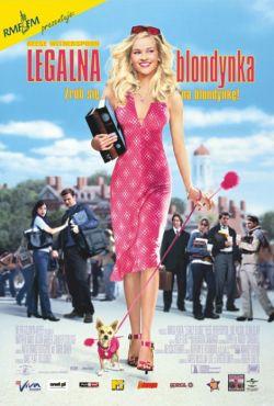 Legalna blondynka / Legally Blonde