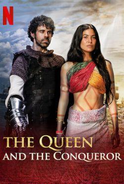 Królowa i konkwistador / La reina de Indias y el conquistador