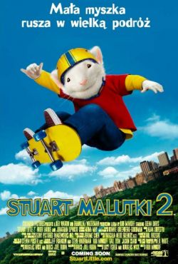 Stuart Malutki 2 / Stuart Little 2
