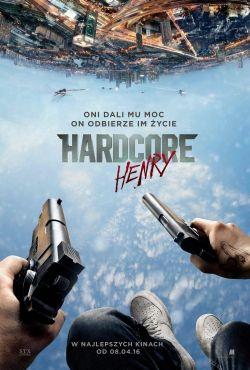Hardcore Henry / Hardcore