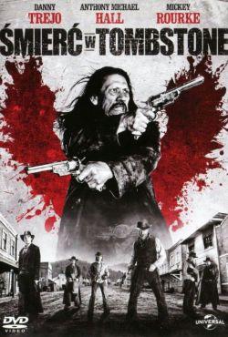 Śmierć w Tombstone / Dead in Tombstone