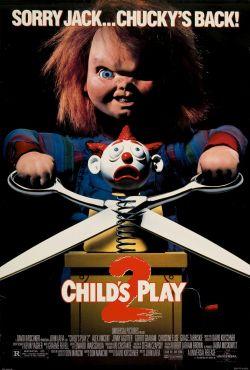 Powrót laleczki Chucky / Child's Play 2