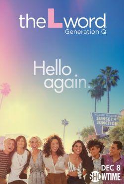 Słowo na L: Generacja Q / The L Word: Generation Q