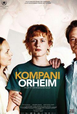 Rodzina Orheimów / Kompani Orheim