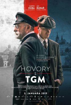 Rozmowy z Masarykiem / Hovory s TGM
