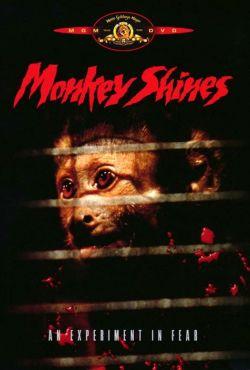 Małpia intryga / Monkey Shines