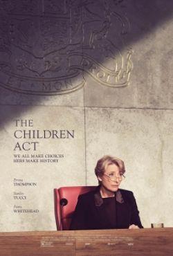W imię dziecka / The Children Act
