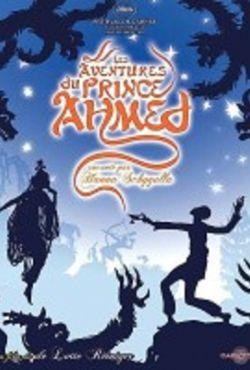 Przygody Księcia Achmeda / Die Abenteuer des Prinzen Achmed