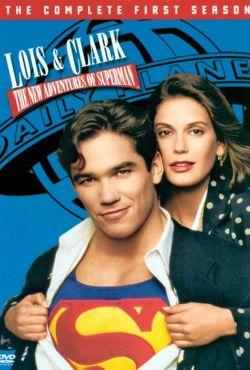 Nowe przygody Supermana / Lois & Clark: The New Adventures of Superman