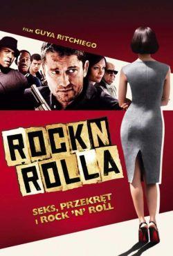 Rock'N'Rolla / RocknRolla