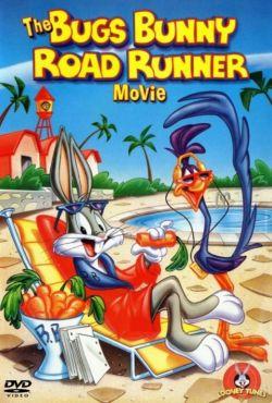 Królik Bugs i Struś Pędziwiatr: Szalony pościg / The Bugs Bunny / Road-Runner Movie