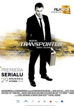 Transporter / Transporter: The Series