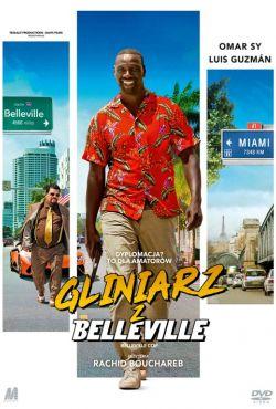 Gliniarz z Belleville / Le Flic de Belleville