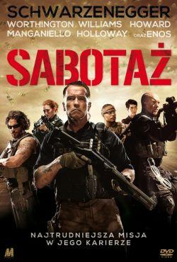 Sabotaż / Sabotage