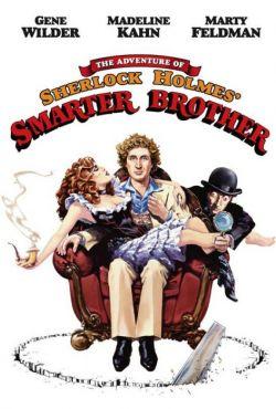 Przygody najsprytniejszego z braci Holmesów / The Adventure of Sherlock Holmes' Smarter Brother