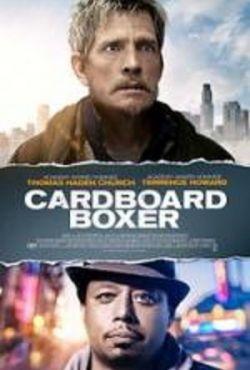Papierowy bokser / Cardboard Boxer