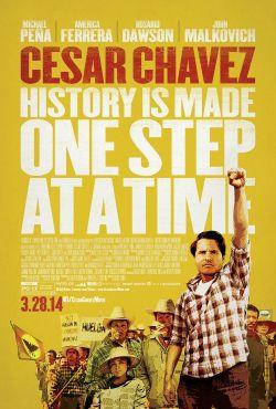 César Chávez / Cesar Chavez