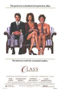 Klasa / Class