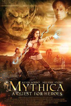 Mythica: W poszukiwaniu bohaterów / Mythica: A Quest for Heroes