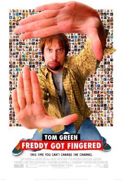 Luźny gość / Freddy Got Fingered