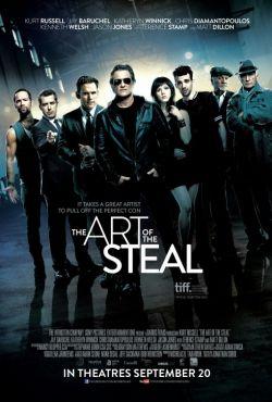 Sztuka kradzieży / The Art of the Steal