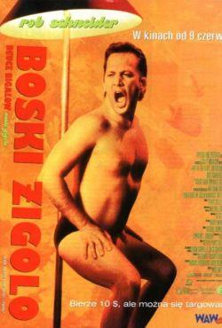Boski żigolo / Deuce Bigalow: Male Gigolo