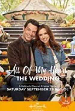 Z całego serca: ślub / All of My Heart: The Wedding
