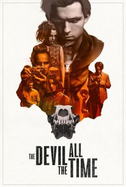 Diabeł wcielony / The Devil All the Time
