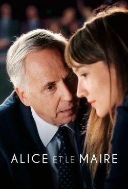 Alicja i mer / Alice et le maire