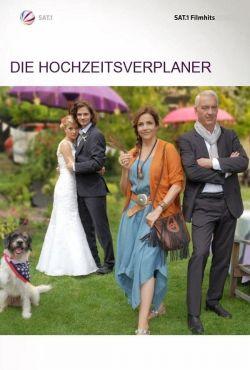Poplątane plany / Die Hochzeitsverplaner