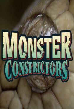 Niezwykłe dusiciele / Monster Constrictors