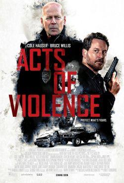 Akt przemocy / Acts of Violence
