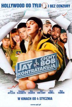 Jay i Cichy Bob kontratakują / Jay and Silent Bob Strike Back