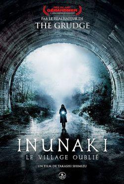 Howling Village / Inunaki