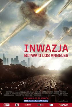 Inwazja: Bitwa o Los Angeles / Battle: Los Angeles