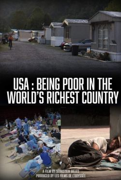 USA - nowe oblicze biedy / USA: Being Poor In the World\\\'s Richest Country