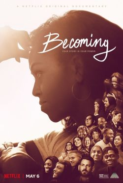 Becoming. Moja historia / Becoming