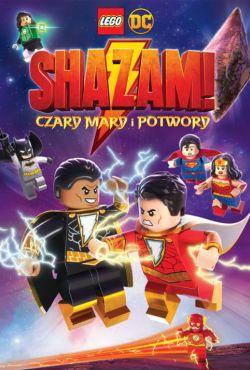 LEGO DC: Shazam!: Czary mary i potwory / Lego DC: Shazam!: Magic and Monsters